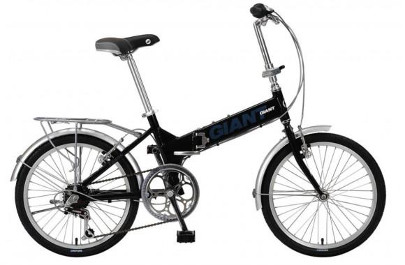 Складной велосипед  велосипед Giant FD 806 (2012)