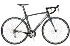 Шоссейный велосипед Giant Defy Advanced 3 (Triple) (2010)