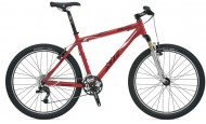 Горный велосипед Giant XTC Red (2007)