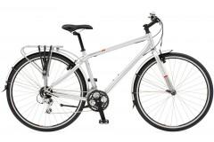 Комфортный велосипед Giant TranSend DX (2010)