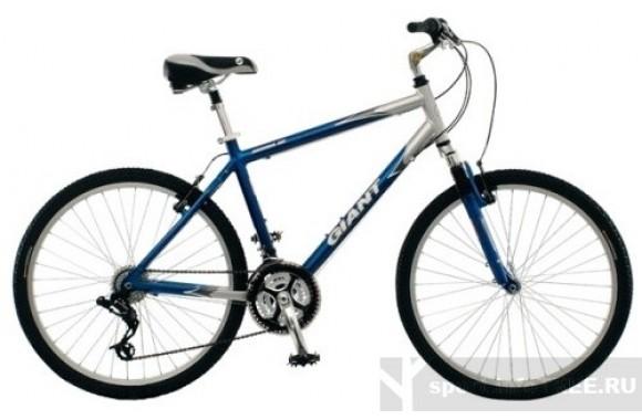 Комфортный велосипед  велосипед Giant Sedona Se (2006)