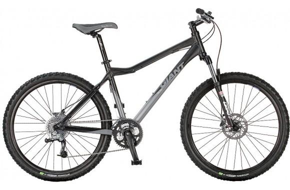 Горный велосипед Giant Alias (2008)