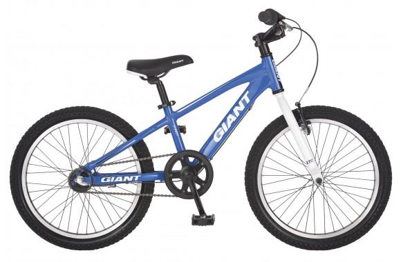 Детский велосипед  велосипед Giant XTC 150 street (2011)