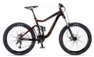 Двухподвесный велосипед Giant Reign X 2 (2012)