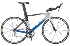 Шоссейный велосипед Giant TRINITY Allian 2 (2008)