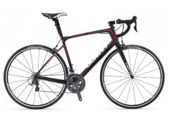 Шоссейный велосипед Giant Defy Advanced SL 1 (2014)