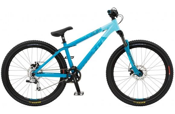 Экстремальный велосипед Giant STP 1 (2010)