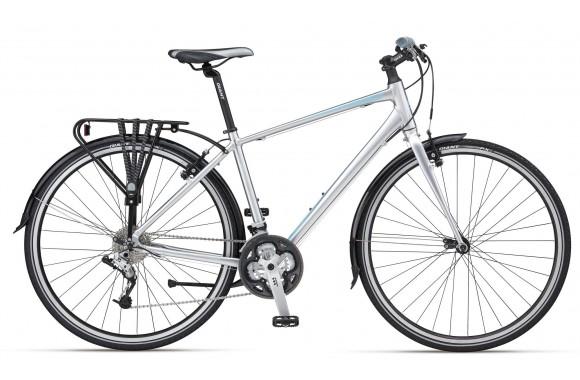 Женский велосипед Giant Escape City W (2012)