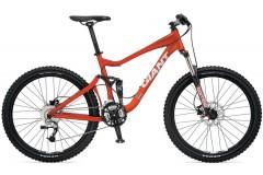 Двухподвесный велосипед Giant REIGN 2 (2009)