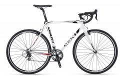 Шоссейный велосипед Giant TCX 1 (2012)