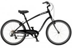 Комфортный велосипед Giant Suede (2010)