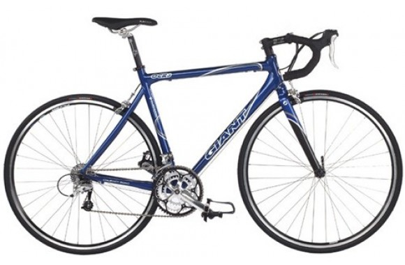 Шоссейный велосипед Giant OCR 3 (2006)
