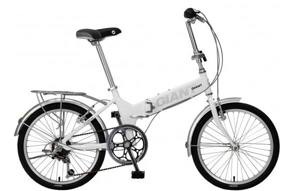 Складной велосипед Giant HALFWAY 806 (2010)