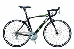 Шоссейный велосипед Giant TCR Composite 3 Compact (2013)