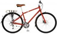 Комфортный велосипед Giant TranSend LX (2009)