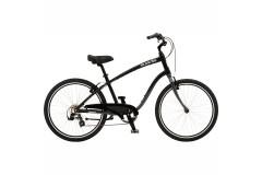 Комфортный велосипед Giant Suede E (2006)