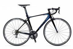 Шоссейный велосипед Giant TCR Advanced 2 Compact (2013)