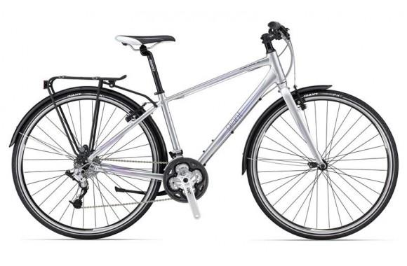 Женский велосипед  велосипед Giant Escape 2 W City (2014)