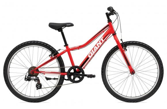 Подростковый велосипед  велосипед Giant Boulder Jr 24 Boys (2011)