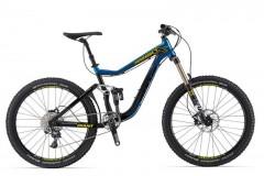 Двухподвесный велосипед Giant Reign X0 (2014)