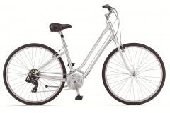 Женский велосипед Giant Cypress W (2013)