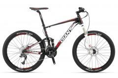 Двухподвесный велосипед Giant Anthem X 3 (2012)