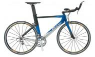 Шоссейный велосипед Giant TCR Trinity Alliance 0 (2007)