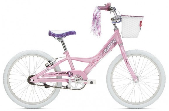 Детский велосипед  велосипед Giant Taffy (2007)