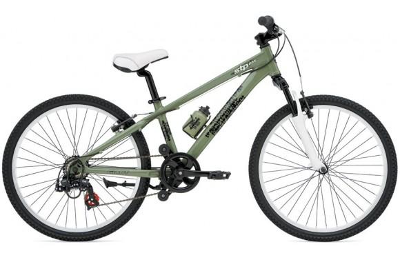 Подростковый велосипед  велосипед Giant STP 225 (2009)