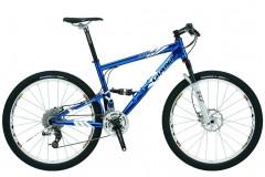 Двухподвесный велосипед Giant Anthem 1 (2007)