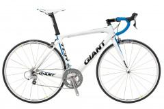 Шоссейный велосипед Giant TCR ADVANCED 3 (2010)