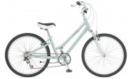 Комфортный велосипед Giant Suede W (2008)