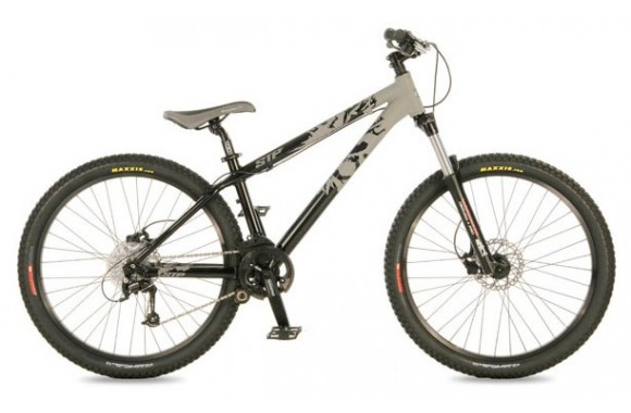 Экстремальный велосипед  велосипед Giant STP 1 GA (2007)