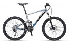 Двухподвесный велосипед Giant Anthem X 4 (2012)