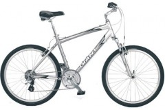 Комфортный велосипед Giant Sedona DX (2006)