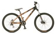 Экстремальный велосипед Giant STP 2 GA (2007)