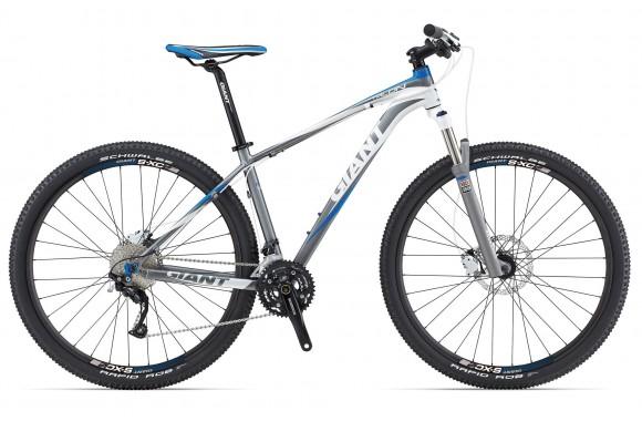 Горный велосипед  велосипед Giant Talon 29ER 1 (2013)
