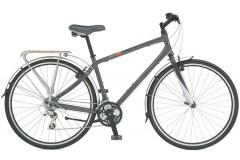 Комфортный велосипед Giant Tran Send DX (2008)