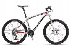 Горный велосипед Giant XTC Composite 2 (2012)