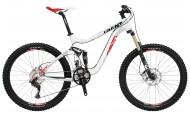 Двухподвесный велосипед Giant Reign 2 (2011)