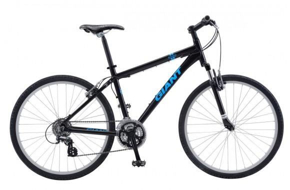 Горный велосипед  велосипед Giant SNAP 24S (2012)