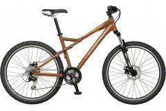 Горный велосипед Giant Yukon Enduro (2007)