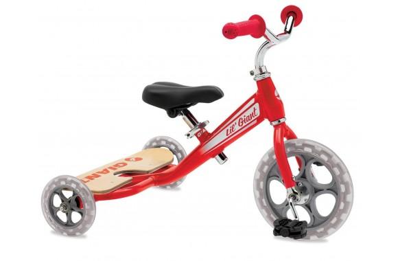 Детский велосипед  велосипед Giant L'iL TRIKE (2012)