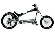Комфортный велосипед Giant Stiletto (2008)
