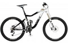 Двухподвесный велосипед Giant Reign X1 (2011)