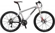 Горный велосипед Giant XtC Advanced 3 (2009)