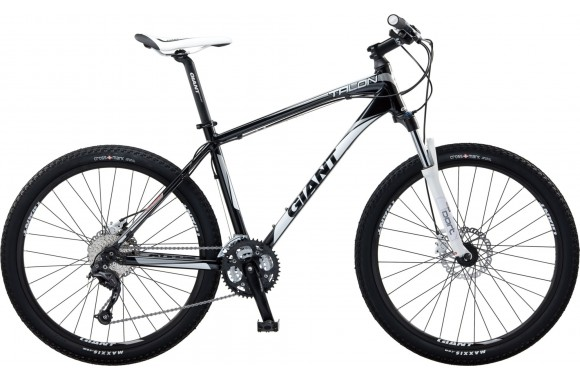 Горный велосипед  велосипед Giant Talon 1 (2011)