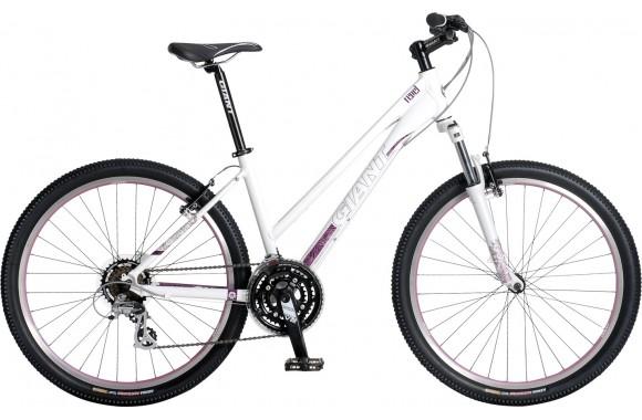 Женский велосипед  велосипед Giant Revel 2 W (2011)