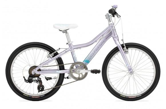 Детский велосипед Giant Areva 20 (2011)