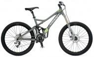 Двухподвесный велосипед Giant REIGN X 1 (2009)